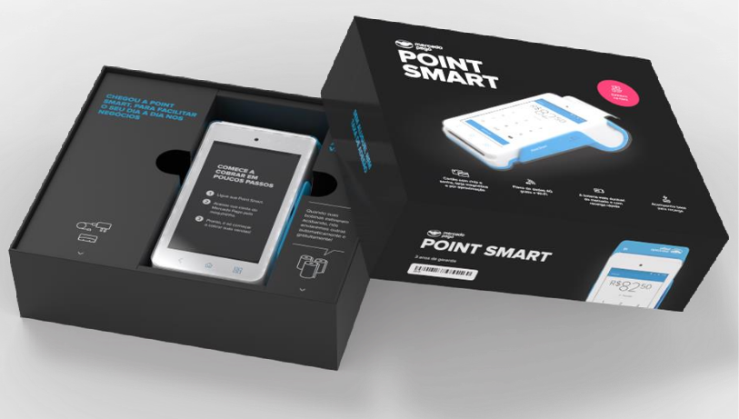 Packaging Point Smart